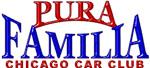 Pura Familia Car Club